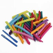 40/24 Women Hair Frisur Curlers Spiral Lockenwickler Spirallocken Magic Werkzeug
