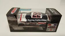 Brad Keselowski 2016 Lionel/Action #22 Discount Tires Ford MUSTANG 1/64 FREE