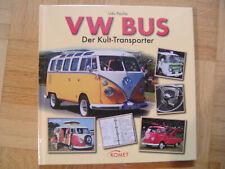 VW Bus - Der Kult-Transporter von Udo Paulitz (2013, Gebunden)
