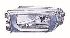 Front Left Passenger Side NS Fog Light Lamp H7 BMW 5 Series E39 Saloon 4.96-9.00