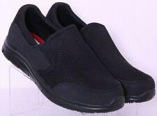 Skechers Work 76580W Cozard Black No-Slip EH Slip-On Shoes Women's US 9.5W