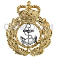 Royal Navy Chief Petty Officers Beret Badge