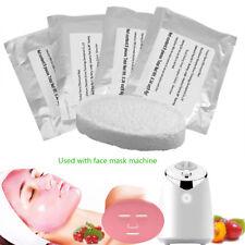 Glucomannan Vitamins C whitening lightening skin collagen capsules pills wrinkle