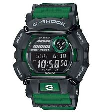 Casio GShock * GD400-3 Wire Protect Digital Green Resin Ivanandsophia COD PayPal