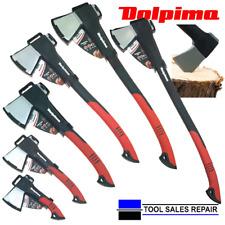 Dolpima Professional Axe Hatchet Fiberglass Resin Handle