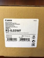 NEW Canon RS-IL03WF Ultra Wide Angle Lens, 4968B001, 12.8mm F2.0