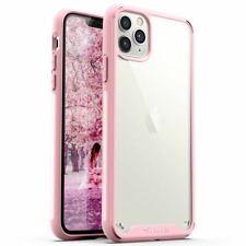 iPhone 11 Pro Max Case VERTECH Clear Hybrid Shockproof Slim Hard Cover for Apple