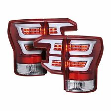 TORCIA TOYOTA TUNDRA 07-13 LED TAIL  LAMPS (TYPE CR) -CA DHL SHIPPING
