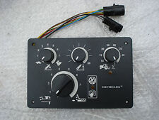 ford new holland edc control panel 10 series tractor digger