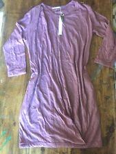 UNIQLO  X COSTELLO TAGLIAPIETRA PLEATED TUNIC DRESS TOP M NWT