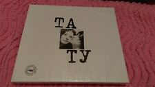 T.A.T.U. TATU  200 По Встречной CD ALBUM WITH SLIPCASE COVER REISSUE NEW/SEALED