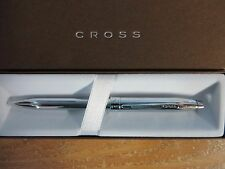 Cross Century lll Chrome, Ballpoint Pen Chrome Plated Appointments $79.00