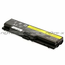 BATTERIE POUR IBM LENOVO ThinkPad Edge 14 Edge 15 ThinkPad L412 L512 SL410 SL510