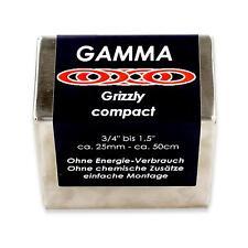 GAMMA BIG Grizzly compact physikalische Wasserbehandlung TV-Original