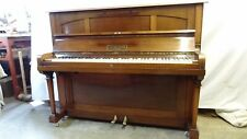 Hopkinson Traditional Overstrung Piano - Mahogany Case - Inc. Local Delivery