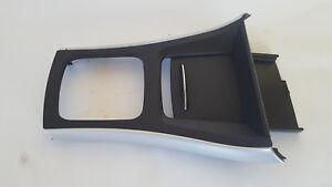 Mercedes Center Console Gear Ashtray Trim A1696802039