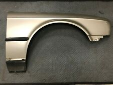 BMW E30 Convertible Front Right Fender