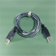 ORIGINAL iomega BLUE USB Cable for Zip Drives (100MB, 250MB, 750MB) ++FREE SHIP!