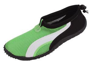 Brand New Men's Slip Water Shoes/Aqua Socks/Pool Beach Surf Sport Colors,Sizes