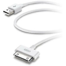 MP3USBDOCKCIPOD CAVO CONNETTORE DOCK USB IPOD IPHONE4 IPHONE4S IPAD 2-3 IPHONE3