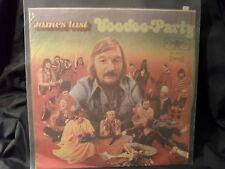 James Last-Voodoo Party (Asia-LP)