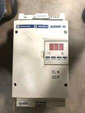 Telemecanique ATS46D32N 460V Motor Drive