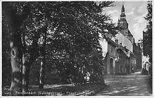 B76569 Poland Reichenbach Eulengebirge Dzierzoniow Friedrichstrasse