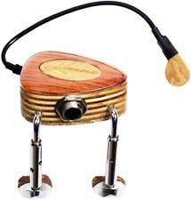 Kremona KNA VV-1 Portable Detachable Piezo Pickup with Jack for Violin & Viola