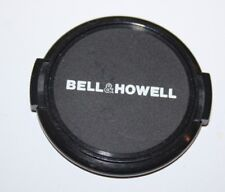Bell & Howell - Genuine 49mm Snap-on Lens Cap - vgc