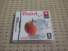 Paint by DS für Nintendo DS, DS Lite, DSi XL, 3DS