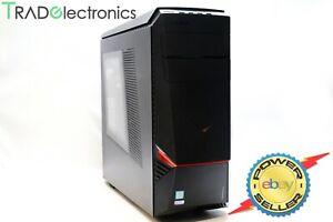 (💎A+) LENOVO IdeaCentre Y900 i7-6700K 16GB 256GB SSD GTX1080 Gaming Tower WiFi