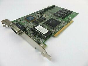 Vintage Apple Power Macintosh ATI Mach 64 PCI Video Card 109-32900-10
