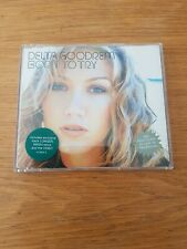 CD Single : Delta Goodrem - Born To Try includes Video