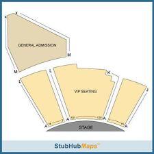 Asbury Park Concert Tickets