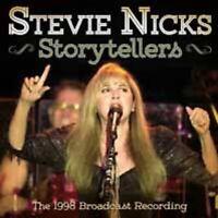 STORYTELLERS  by STEVIE NICKS  Compact Disc  GFR075