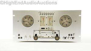 Pioneer RT-707 Reel-to-Reel Tape Deck Recorder Player - 4-Head - 2-Speed