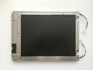 "10.4"" LCD display screen For JOHN DEERE GREENSTAR GS2 2600 Screen Replacement"
