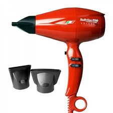 Babyliss Pro Volare Nano Titanium Hair Dryer 2000W Ferrari Designed Engine V2