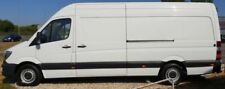 Panel Van Right-hand drive LWB Commercial Vans & Pickups