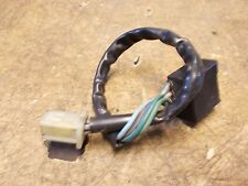 1996 Honda GL1500 GL 1500 Goldwing SE Electrical part w/ wiring #1