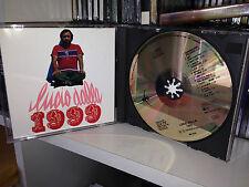 LUCIO DALLA E GLI IDOLI 1999 RARO CD 1° STAMPA ARC BMG ND74156 FUORI CATALOGO