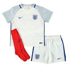 England Home Memorabilia Football Shirts (National Teams)