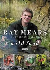 Wild Food by Hillman, Gordon, Mears, Ray | Paperback Book | 9780340827918 | NEW