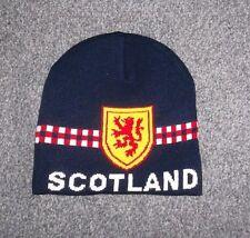 SCOTLAND GLENGARRY WOOL HAT