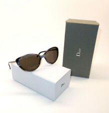 57907a35d53 Christian Dior Piccadilly XM070 Women Sunglasses Cat Eye Marble   Grey W7 16
