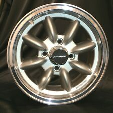 Datsun 240z 260z 280z 280zx Panasport Z-Light Alloy Wheels 15x7