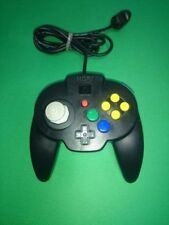 Used HORI Nintendo 64 Hori Pad Mini black N64 Japan F/S
