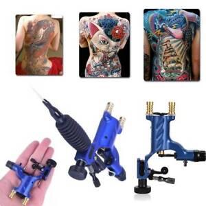 ATOMUS Dragonfly Mini Motor Rotary Shader Tattoo Machine Tattoo Gun Rotary Liner