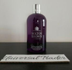 Molton Brown Relaxing Ylang Ylang Bath & Shower Gel 300ml