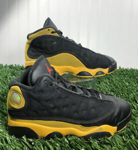 Nike Air Jordan 13 Retro PS 'Melo Class of 2002'  414575-035  Youth Size 2.5Y